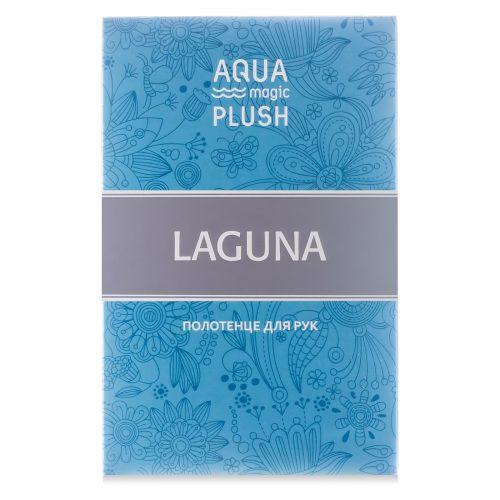Aquamagic Plush (Полотенца для лица и тела из рассеченной микрофибры)