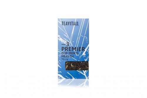 TeaVitall (Коллекция элитных чайных напитков с целебными свойствами. ANYDAY чай на каждый день.)