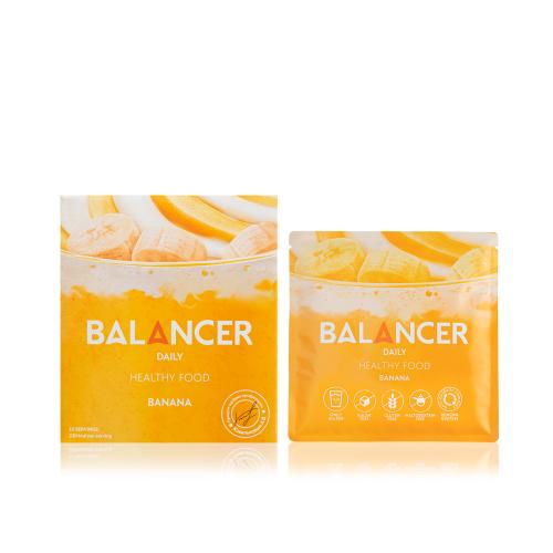 Balancer (Функциональное питание. Полезный перекус!)