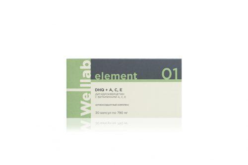 Welllab element